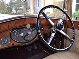 Pictures of Rolls-Royce Phantom II Limousine by R.Harrison & Son 1930
