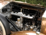 Pictures of Rolls-Royce Phantom II Open Tourer by Brockman 1930