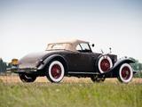 Pictures of Rolls-Royce Phantom II Roadster by Brewster 1931