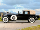 Pictures of Rolls-Royce Springfield Phantom I Trouville Town Car by Brewster 1932