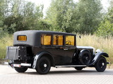 Pictures of Rolls-Royce Phantom II 40/50 HP Limousine by Rippon Brothers 1933