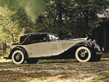 Pictures of Rolls-Royce Phantom II Fixed Head Coupe 1933