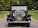 Pictures of Rolls-Royce Phantom II Sports Sedanca de Ville by Thrupp & Maberly 1933