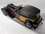 Pictures of Rolls-Royce Phantom II Special Town Car by Brewster 1933