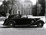 Pictures of Rolls-Royce Phantom III Sedanca de Ville 1936