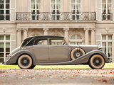 Pictures of Rolls-Royce Phantom III by Voll & Ruhrbeck 1937