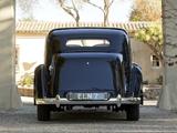 Pictures of Rolls-Royce Phantom III Sedanca de Ville by Park Ward 1938