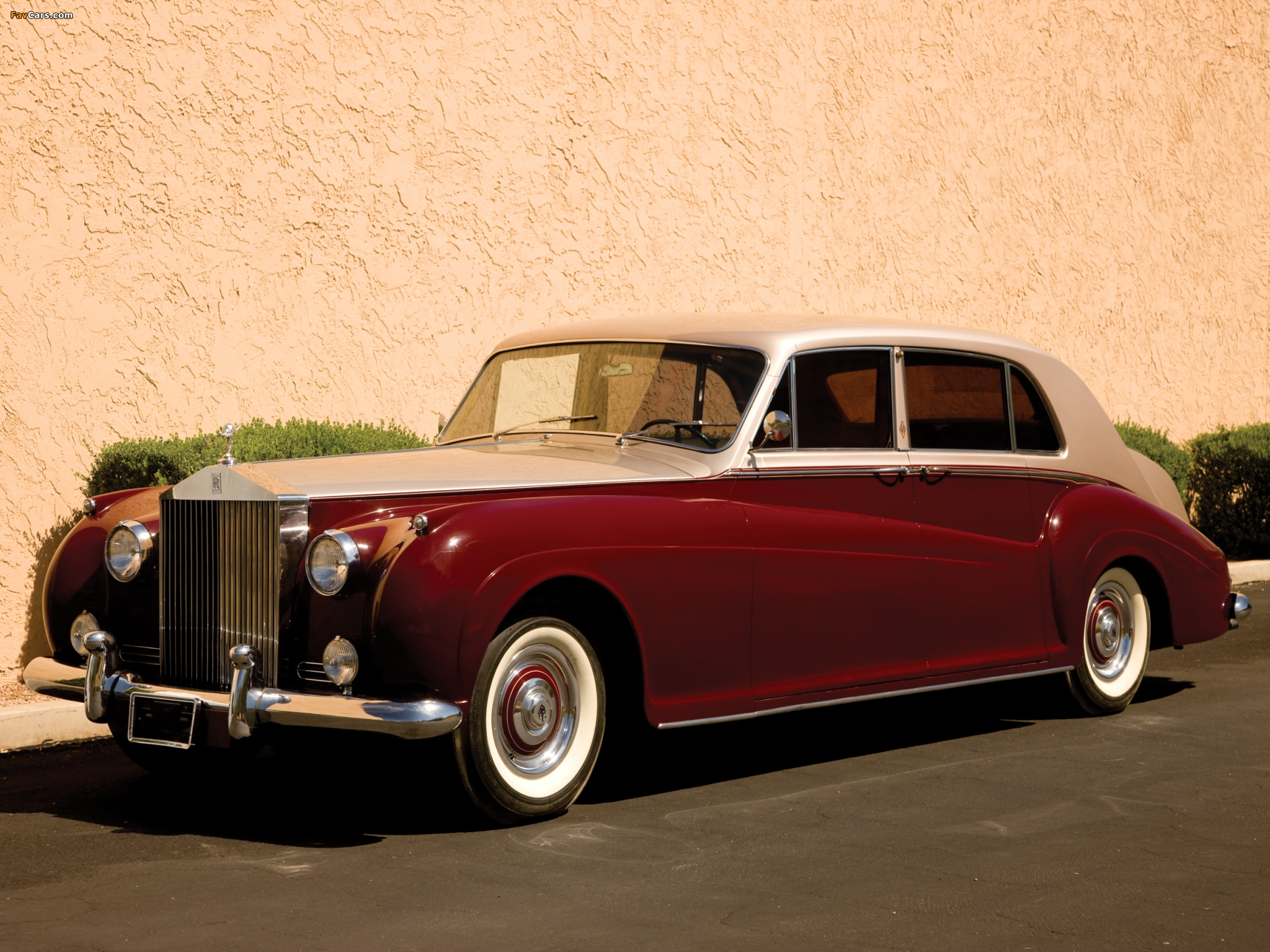 Pictures of Rolls-Royce Phantom V Limousine by James Young 1959–63 (2048 x 1536)