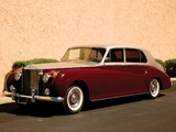 Pictures of Rolls-Royce Phantom V Limousine by James Young 1959–63