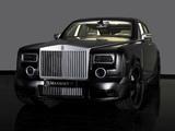 Pictures of Mansory Rolls-Royce Phantom 2007