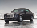Pictures of Rolls-Royce Phantom Coupe 2009–12