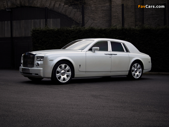 Pictures of Project Kahn Rolls-Royce Phantom 2009 (640 x 480)