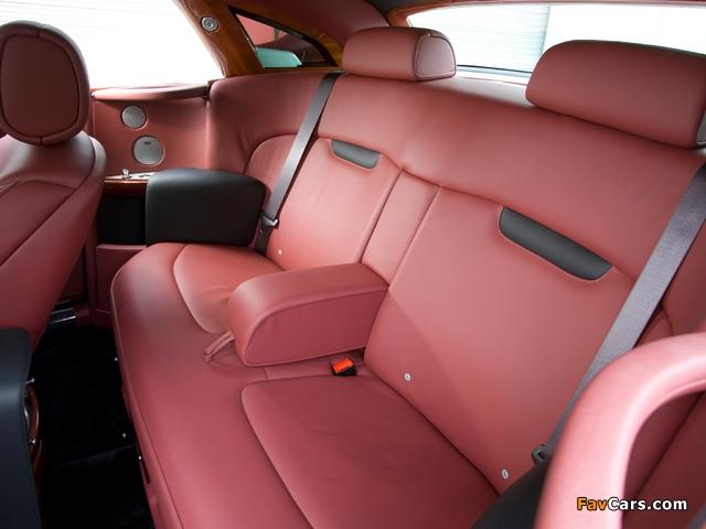 Pictures of Rolls-Royce Phantom Coupe UK-spec 2009–12 (640 x 480)