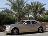 Pictures of Rolls-Royce Phantom Baynunah 2010