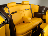 Pictures of Rolls-Royce Drophead Coupe Bijan Edition 2011