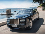 Pictures of Rolls-Royce Phantom EWB 2012