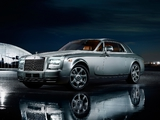 Pictures of Rolls-Royce Phantom Coupe Aviator Collection 2012