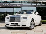 Pictures of Rolls-Royce Phantom Drophead Coupe London 2012 2012