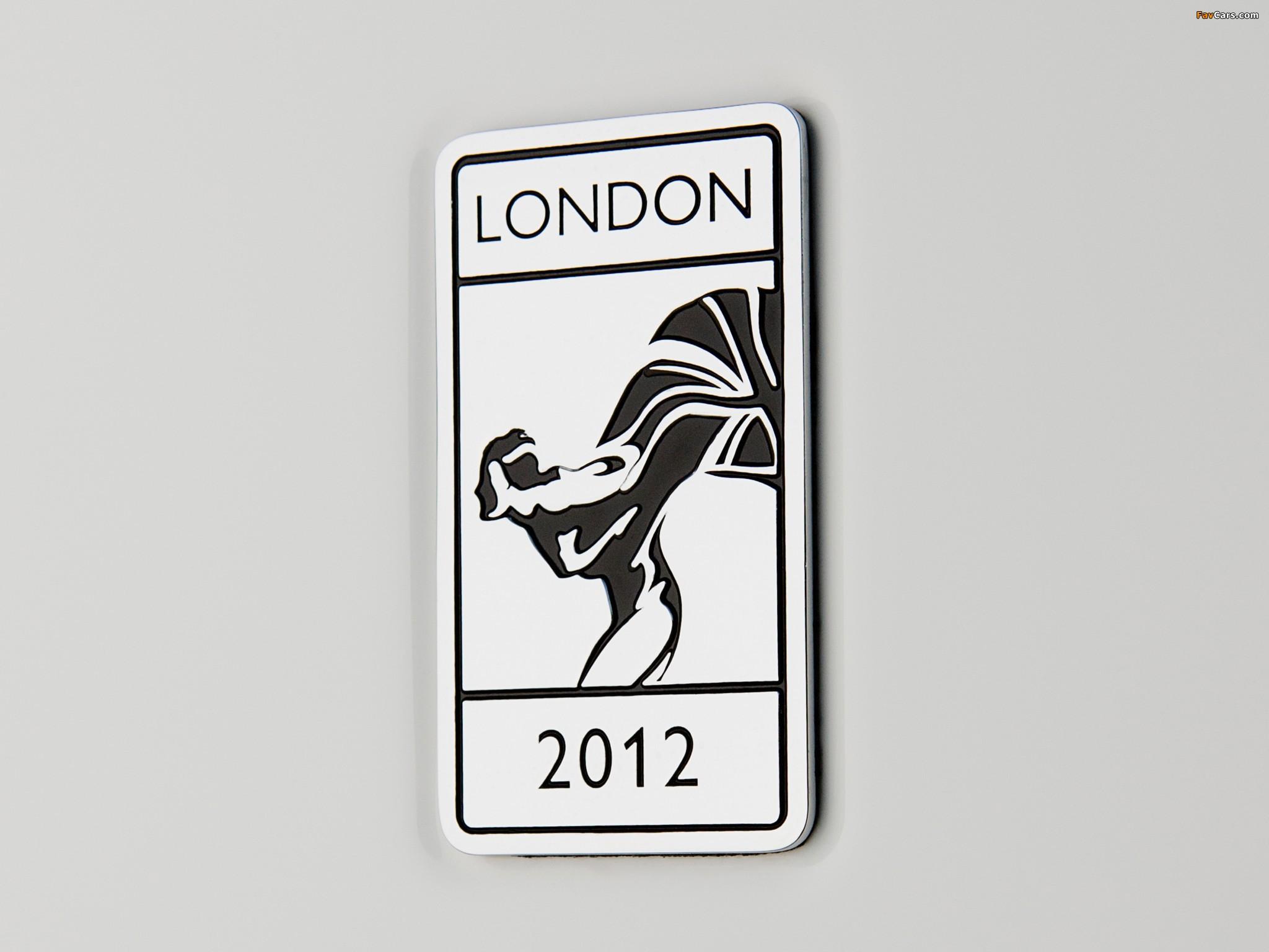 Pictures of Rolls-Royce Phantom Drophead Coupe London 2012 2012 (2048 x 1536)