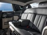 Pictures of Rolls-Royce Phantom 2012