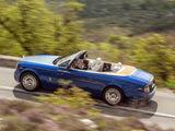 Pictures of Rolls-Royce Phantom Drophead Coupe 2012