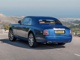 Pictures of Rolls-Royce Phantom Coupe 2012