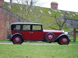 Pictures of Rolls-Royce Phantom II 40/50 HP Limousine by Thrupp & Maberly 1930