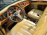 Pictures of Rolls-Royce Phantom VI Landaulette (VI) 1973–92
