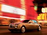 Pictures of Rolls-Royce Phantom 2003–09