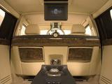 Pictures of Rolls-Royce Phantom EWB 2005–09