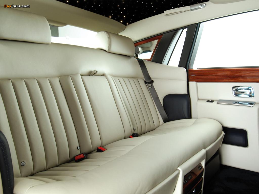 Pictures of Rolls-Royce Phantom Tungsten 2007 (1024 x 768)
