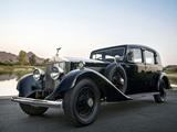 Rolls-Royce Phantom I Saloon by Martin & King 1925 images