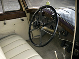 Rolls-Royce Phantom I Saloon by Martin & King 1925 images