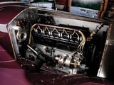 Rolls-Royce Phantom I 40/50 HP Cabriolet by Manessius 1925 pictures