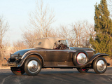 Rolls-Royce Phantom I York Roadster 1925 wallpapers
