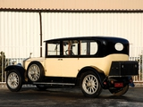 Rolls-Royce Phantom I 40/50 HP Limousine by Maythorne & Sons 1926 images