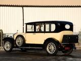 Rolls-Royce Phantom I 40/50 HP Limousine by Maythorne & Sons 1926 images