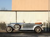 Rolls-Royce Phantom I 40/50 HP Open Tourer by Windover 1926 images