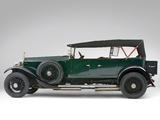 Rolls-Royce Phantom I by Smith & Waddington 1926 photos
