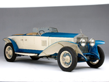 Rolls-Royce Phantom I 10EX 1926 photos