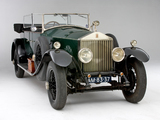 Rolls-Royce Phantom I by Smith & Waddington 1926 photos