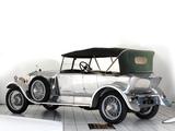 Rolls-Royce Phantom I 40/50 HP Open Tourer by Windover 1926 photos