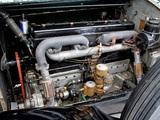 Rolls-Royce Phantom I by Smith & Waddington 1926 pictures