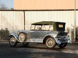 Rolls-Royce Phantom I 40/50 HP Open Tourer by Windover 1926 pictures