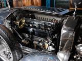 Rolls-Royce Phantom I 40/50 HP Open Tourer by Windover 1926 wallpapers