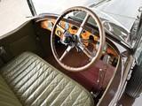 Rolls-Royce Phantom I Brougham Limousine de Ville 1927 images
