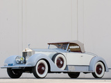 Rolls-Royce Phantom I Playboy Roadster 1927 images