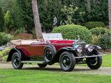 Rolls-Royce Phantom I Derby Speedster by Brewster (S155PM) 1927 photos