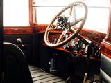 Rolls-Royce Phantom I Enclosed Drive Landaulette by Mulliner 1927 photos