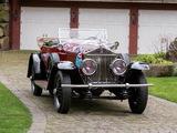 Rolls-Royce Phantom I Derby Speedster by Brewster (S155PM) 1927 pictures